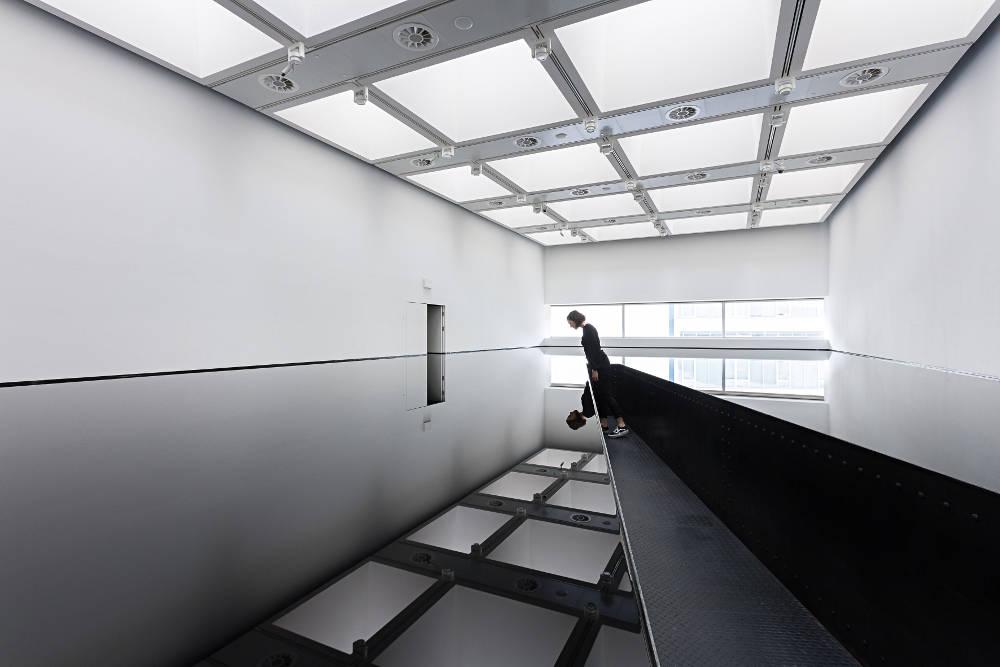 Hayward Gallery Space Shifters 1
