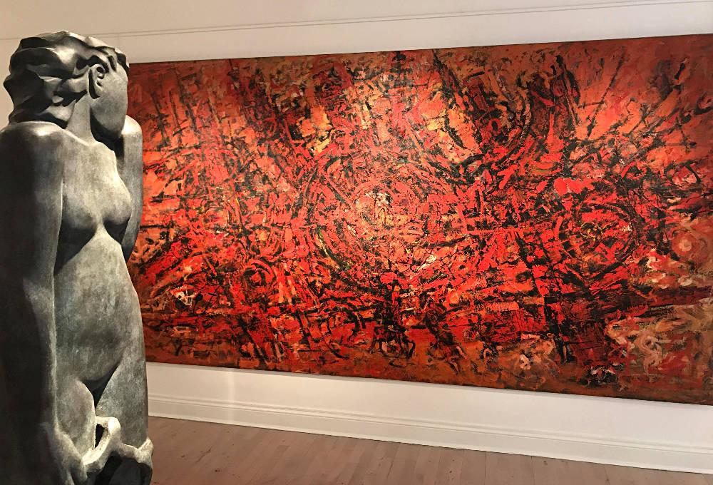 Whitford Fine Art Shaping Matter 1
