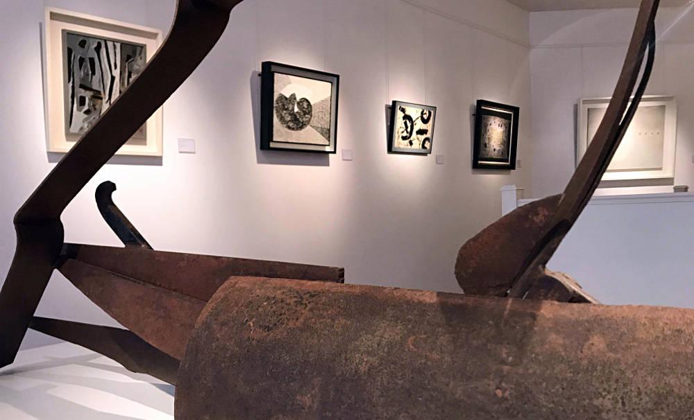 Whitford Fine Art Shaping Matter 2