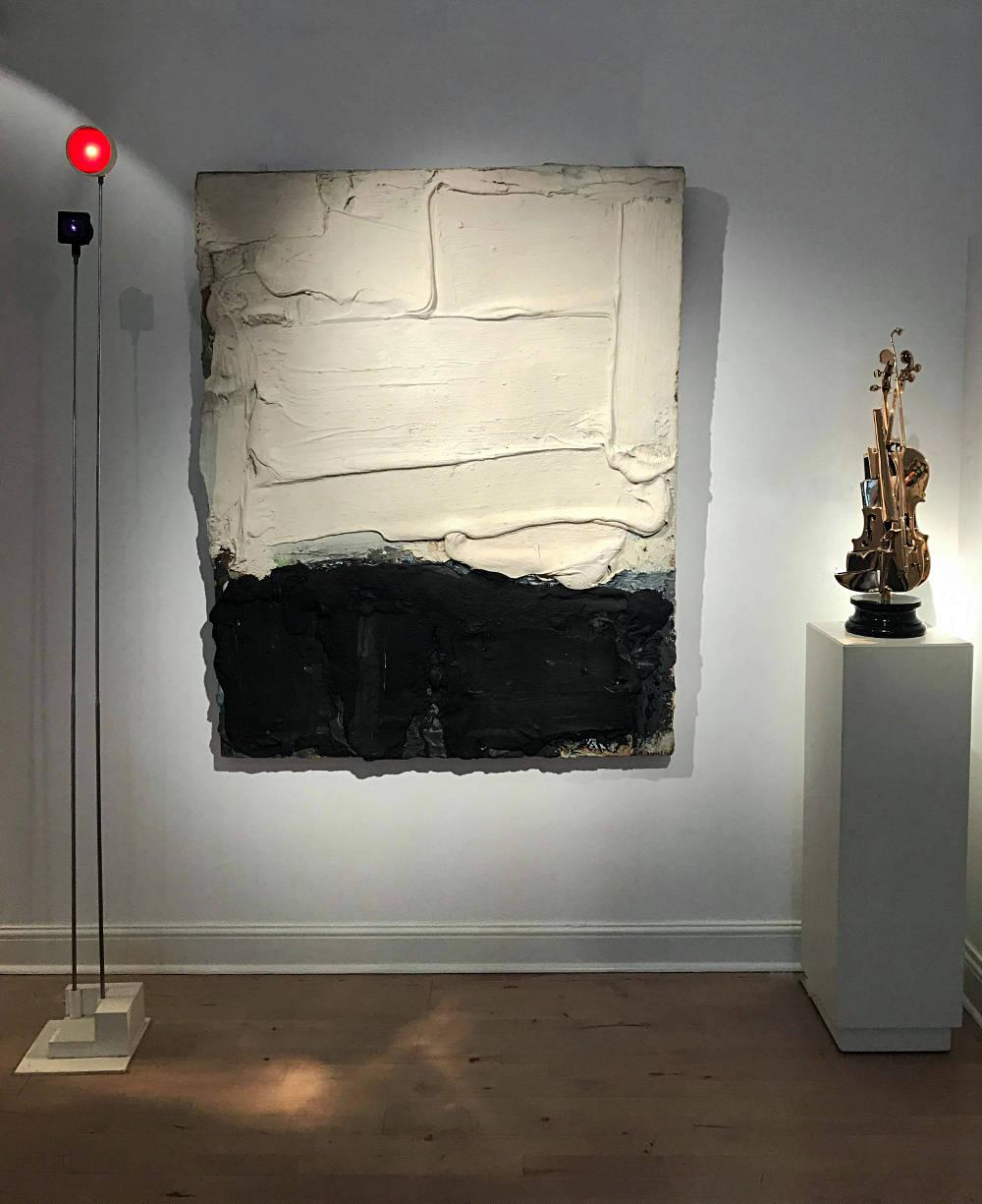 Whitford Fine Art Shaping Matter 3