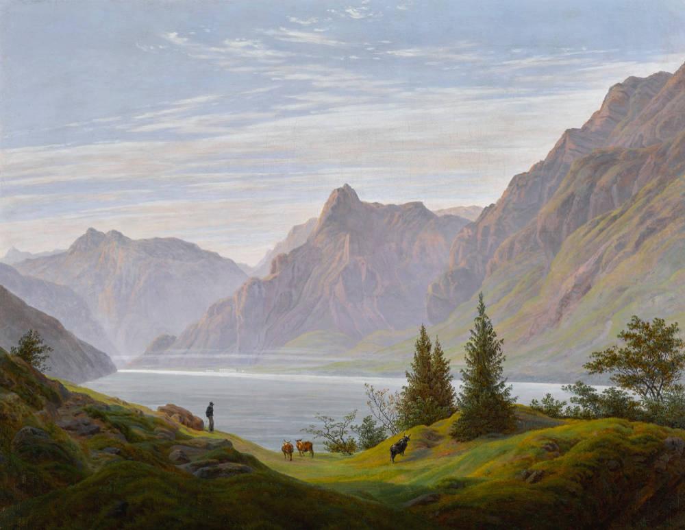 19th C European Painting Sothebys London