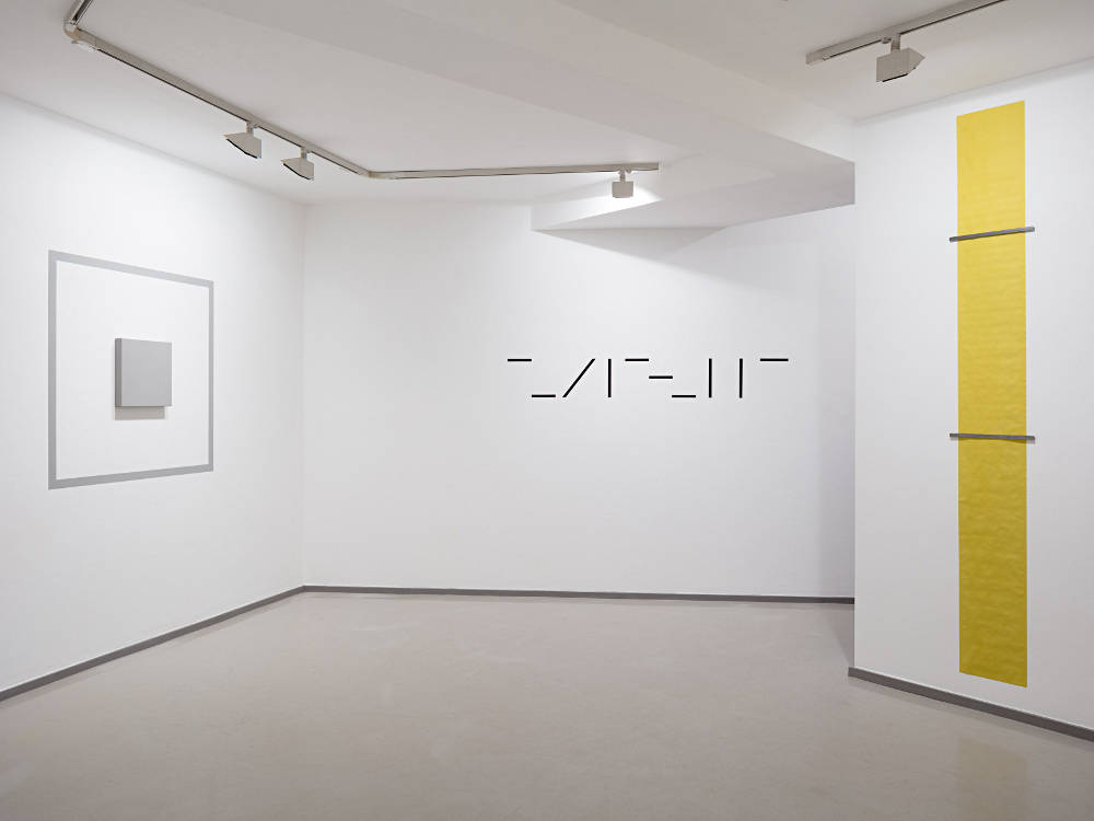 Laure Genillard Gallery Forms of Address 1