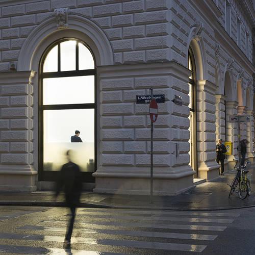 CAMOUFLAGE @MEYER KAINER, Vienna  - GalleriesNow.net