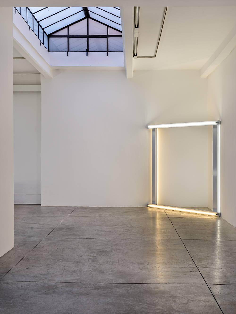 Cardi Gallery Milan Dan Flavin 3