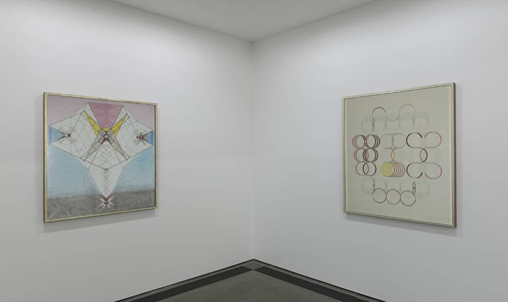 Serpentine Gallery Emma Kunz 2