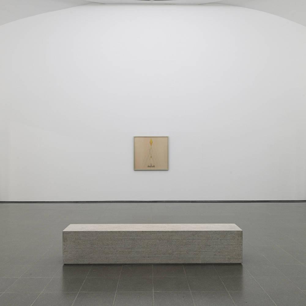 Serpentine Gallery Emma Kunz 3