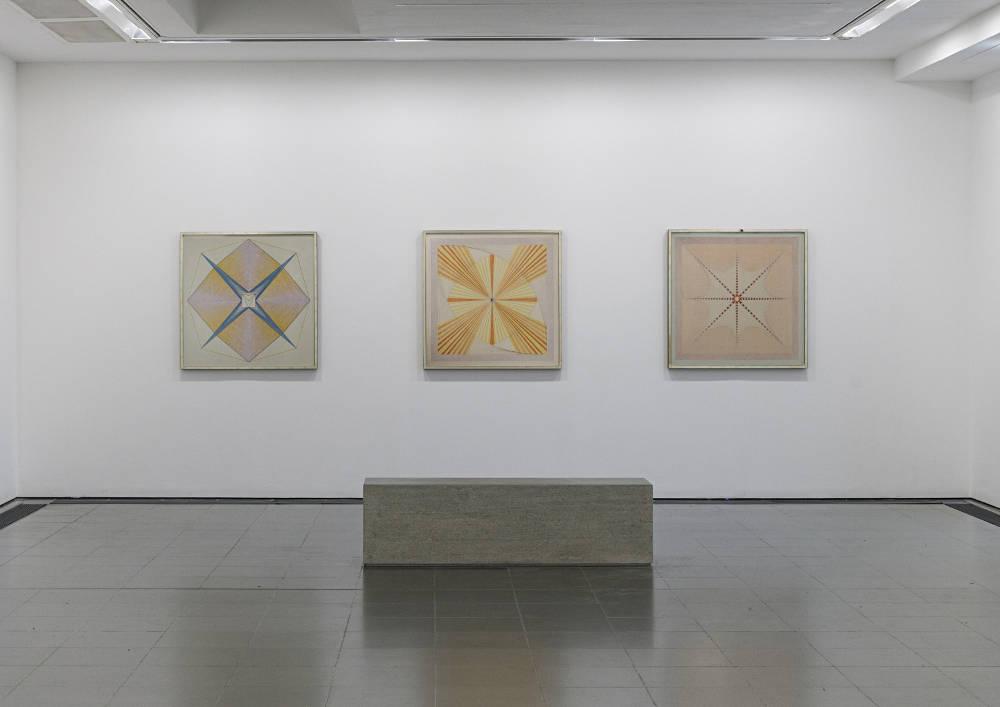 Serpentine Gallery Emma Kunz 5