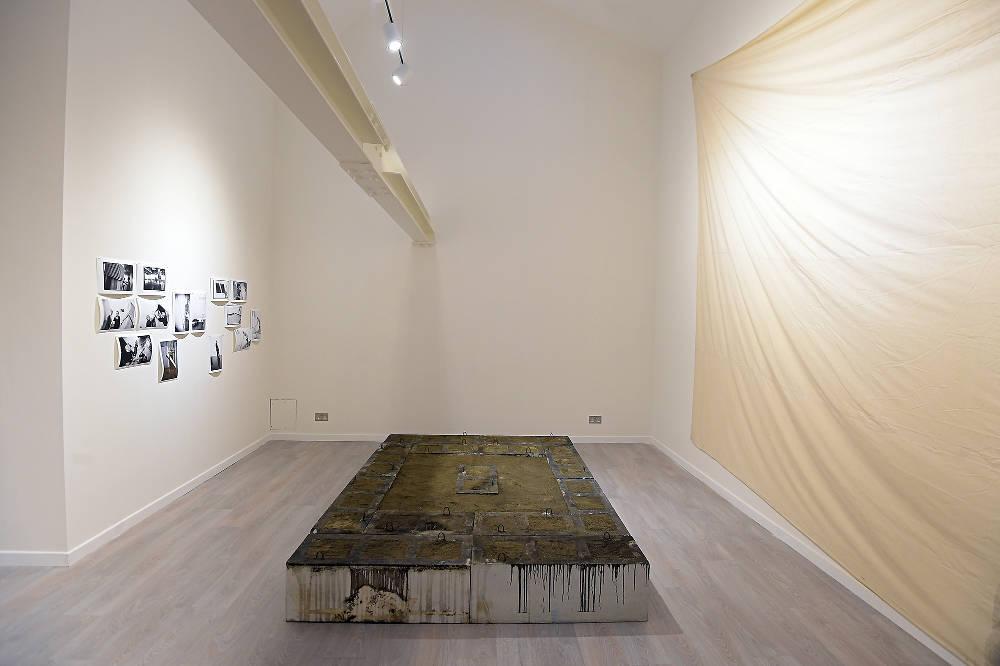 Cardi Gallery London Mono-Ha 3
