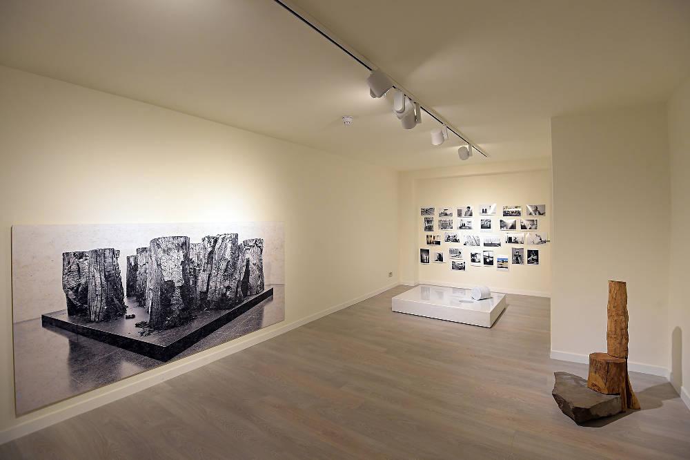 Cardi Gallery London Mono-Ha 4