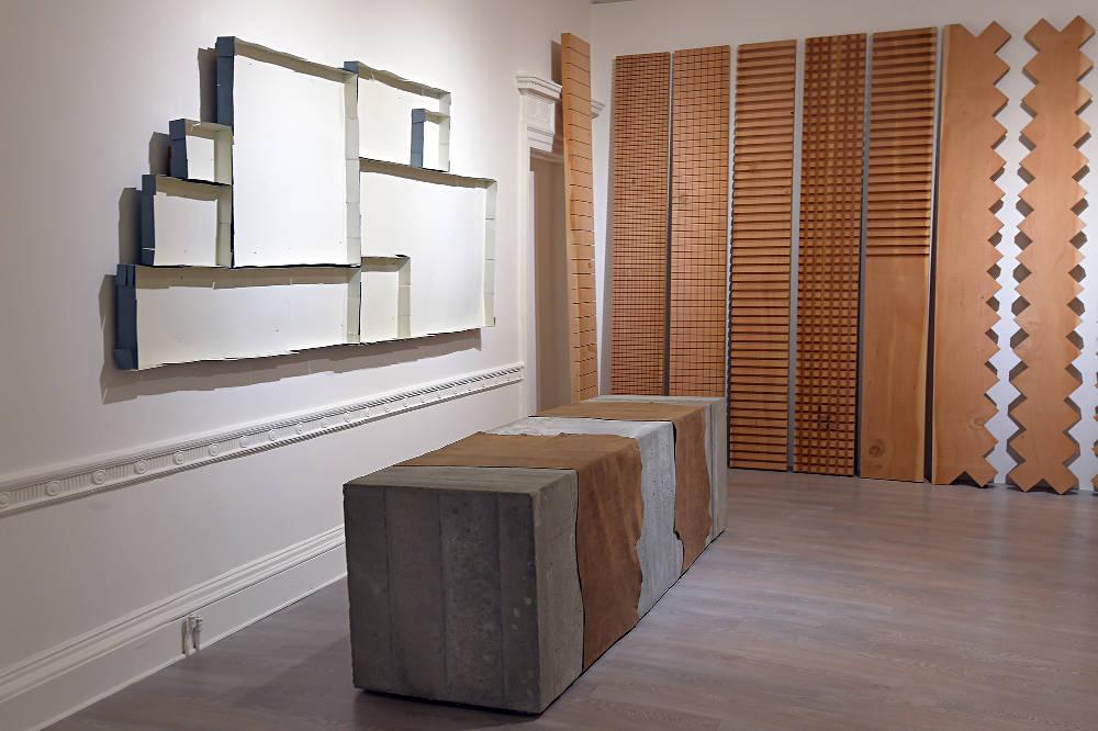 Cardi Gallery London Mono-Ha 5