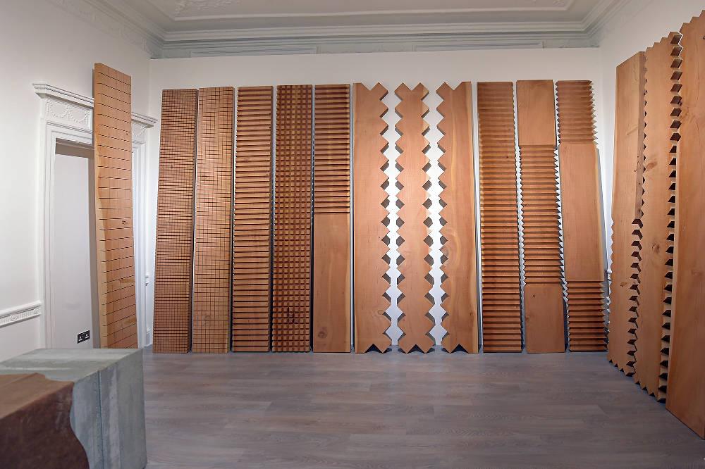 Cardi Gallery London Mono-Ha 6