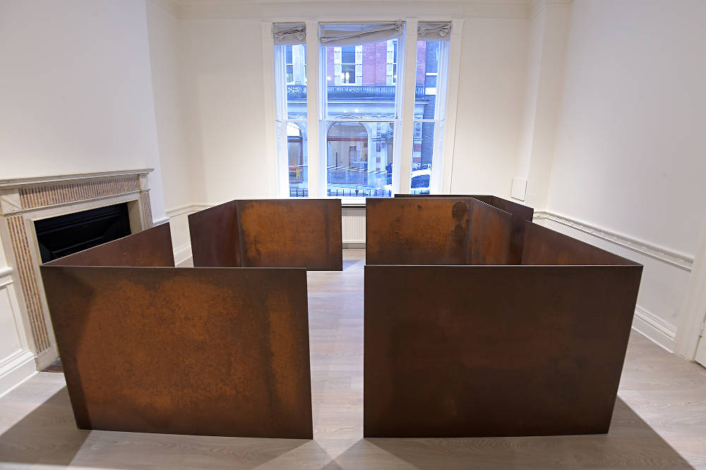 Cardi Gallery London Mono-Ha 7