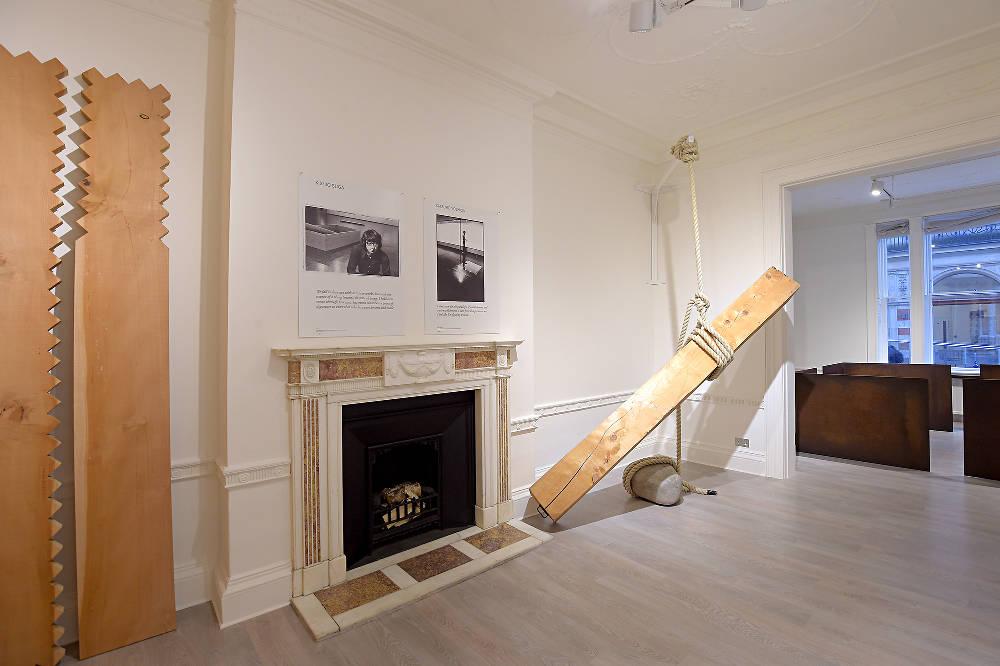 Cardi Gallery London Mono-Ha 8