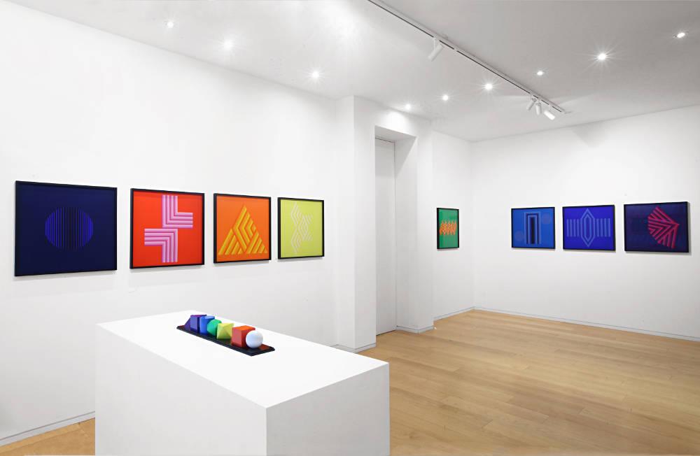 Cortesi Gallery Milan Zagreb Calling 7