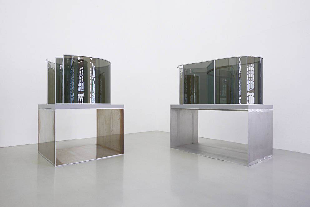 Galerie Meyer Kainer Dan Graham 5