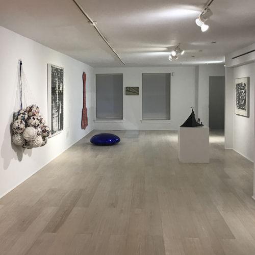 Soraya Sharghi: Beyond the Realm @Leila Heller Gallery, New York  - GalleriesNow.net