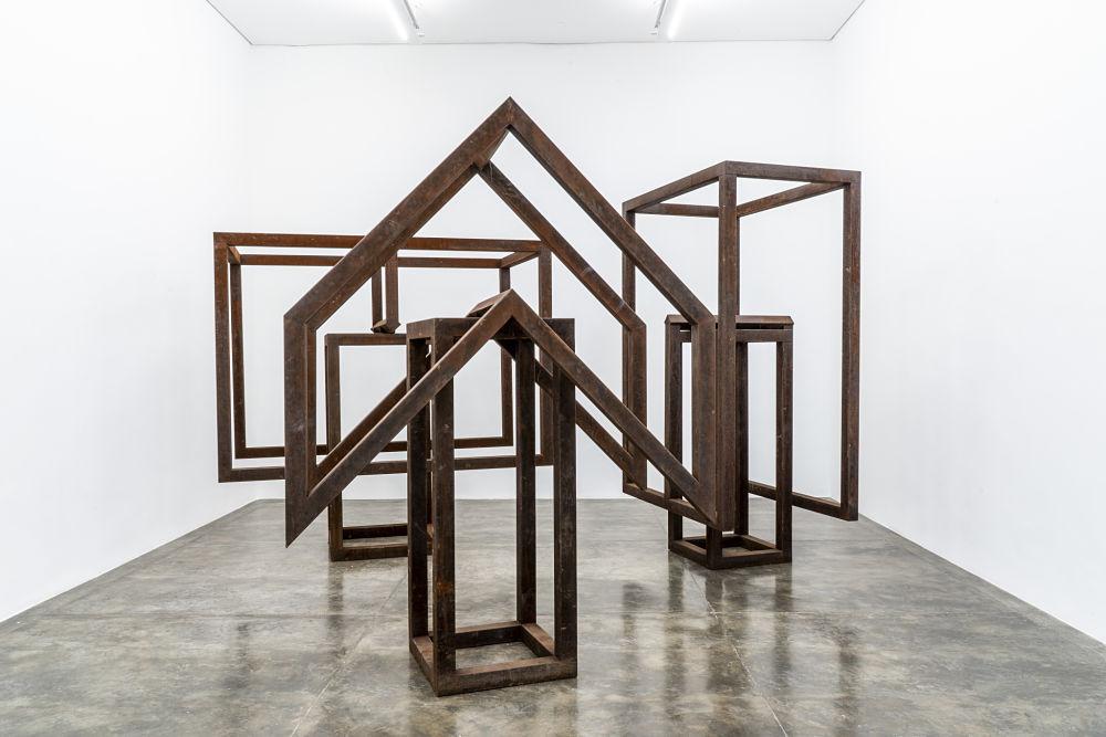 Galeria Nara Roesler Sao Paulo Raul Mourao 3