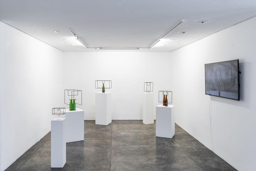 Galeria Nara Roesler Sao Paulo Raul Mourao 6