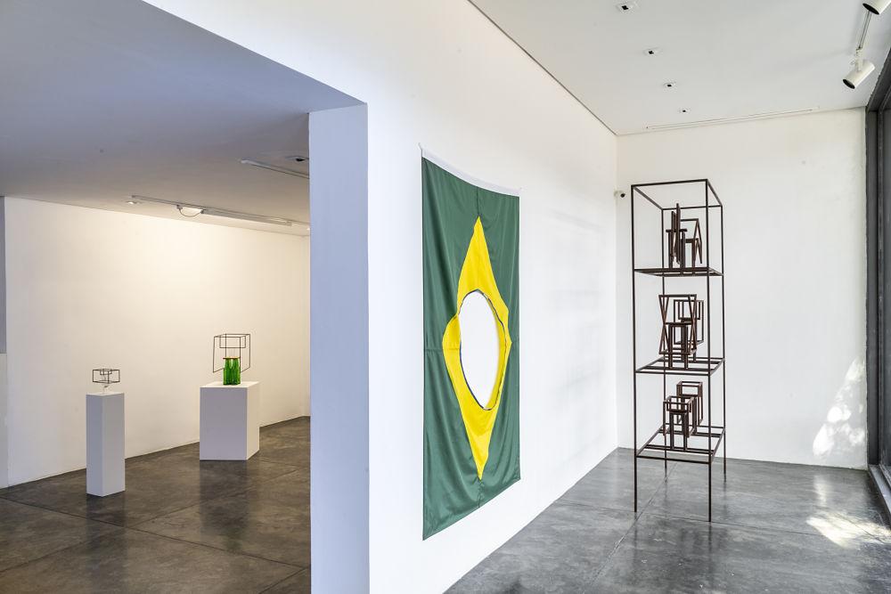 Galeria Nara Roesler Sao Paulo Raul Mourao 7