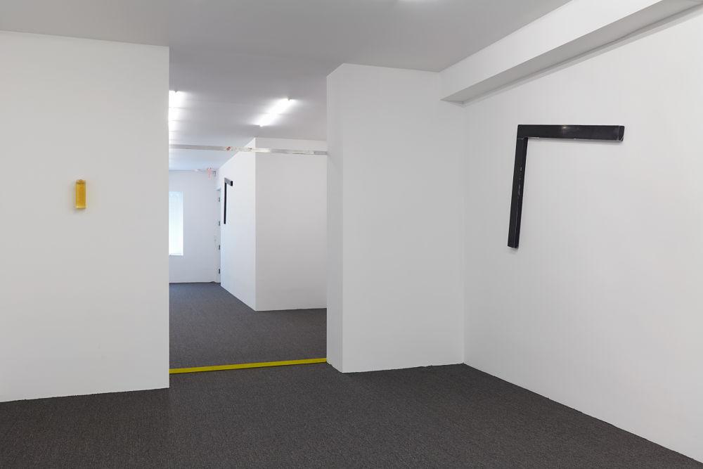 Galerie Buchholz Henrik Olesen 7