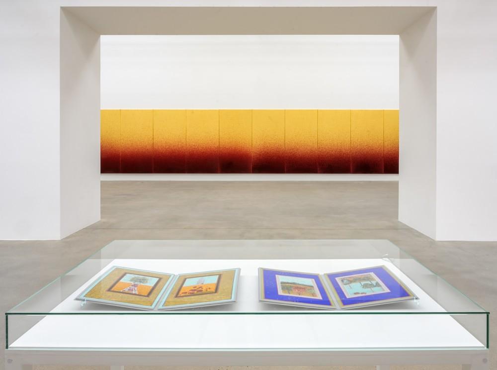 Galerie Thaddaeus Ropac Pantin Imran Qureshi 3