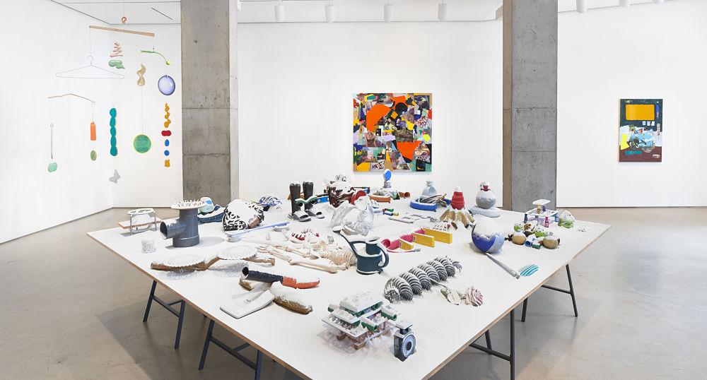 Jane Lombard Gallery Teppei Kaneuji 3