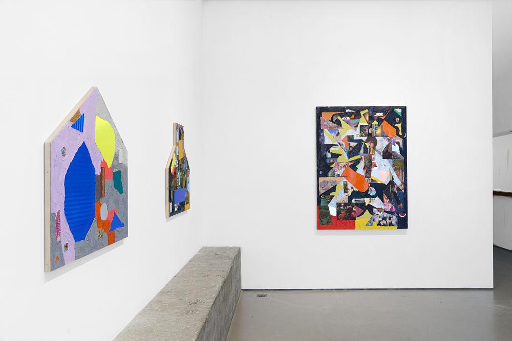 Jane Lombard Gallery Teppei Kaneuji 4