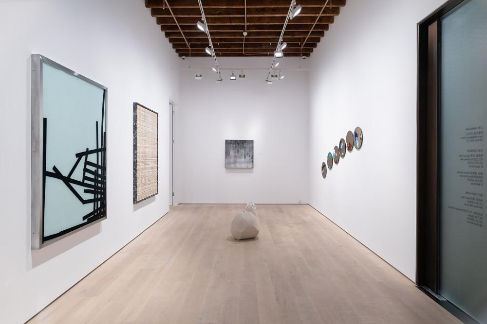 Lisson Gallery Shanghai Ryan Gander 1
