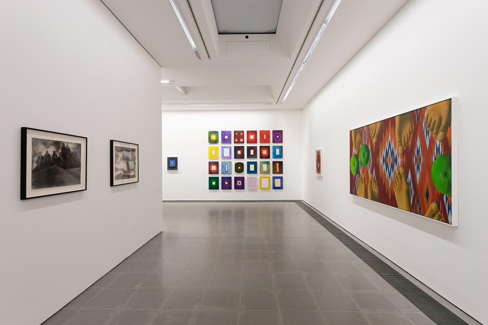 Serpentine Sackler Gallery Luchita Hurtado 1
