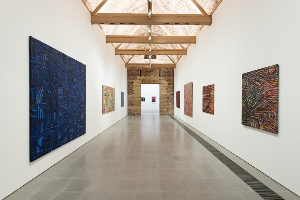 Serpentine Sackler Gallery Luchita Hurtado 5