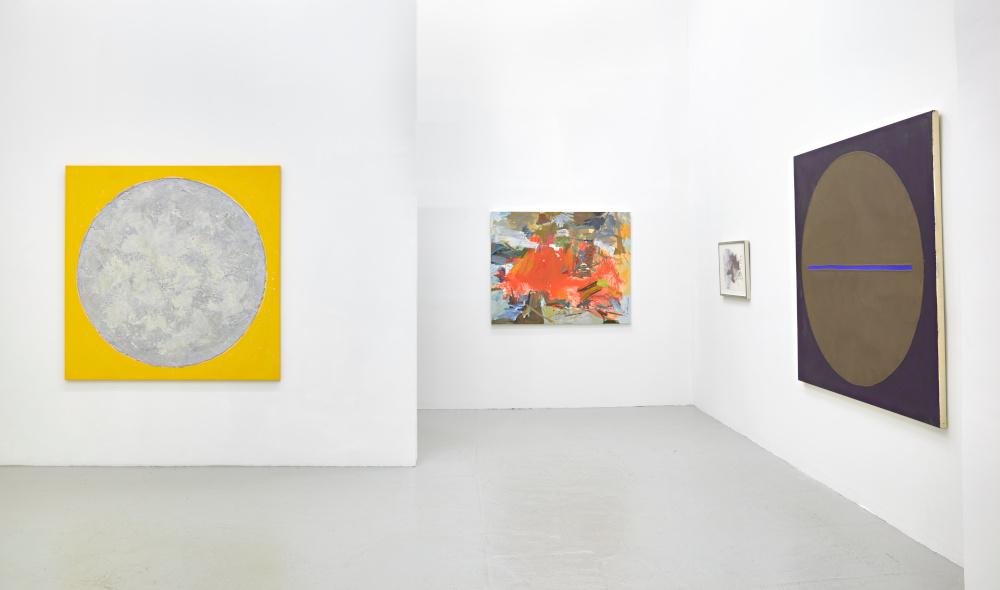 David Richard Gallery Rebecca Allan and Dean Fleming 1