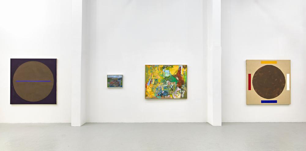 David Richard Gallery Rebecca Allan and Dean Fleming 3