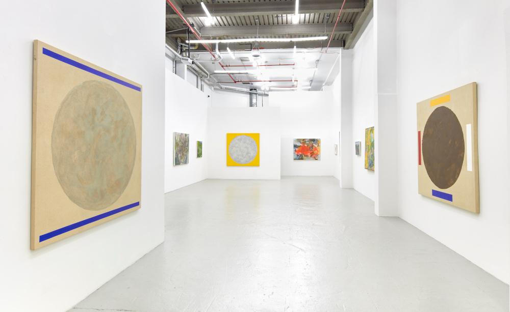 David Richard Gallery Rebecca Allan and Dean Fleming 4