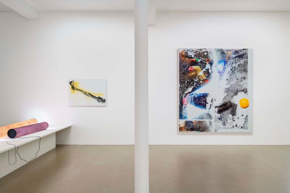 Galerie Chantal Crousel Seth Price 2