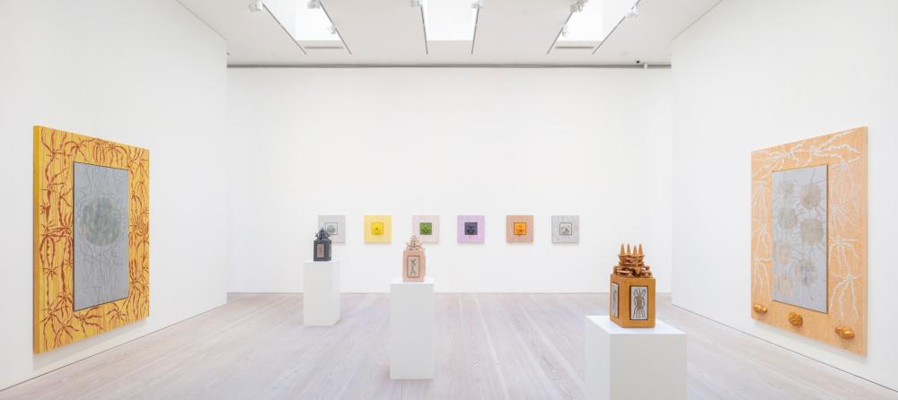 Galerie Forsblom Marika Makela 1