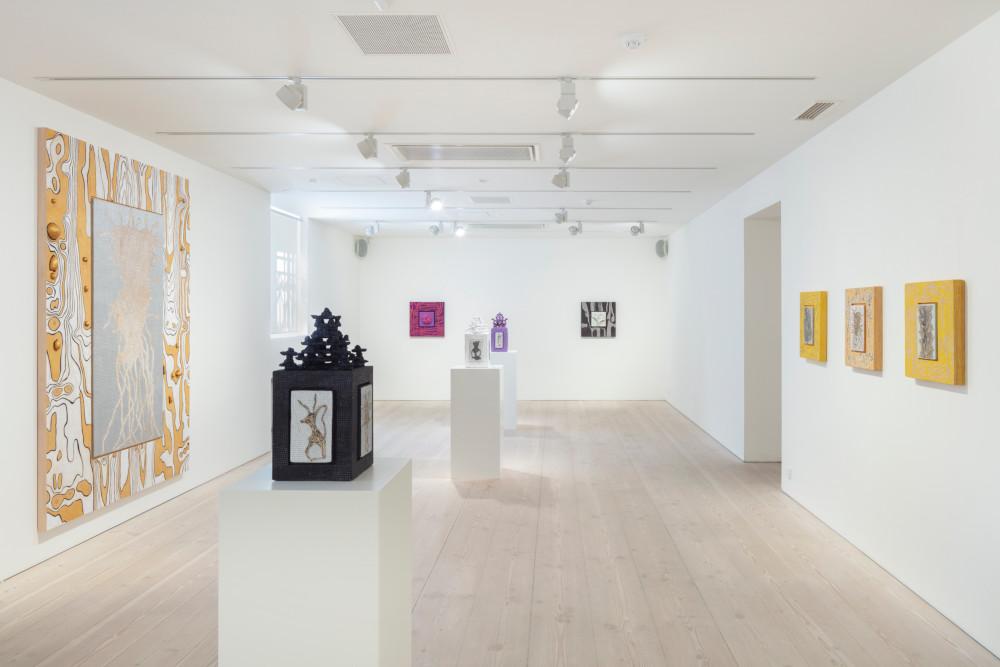 Galerie Forsblom Marika Makela 4