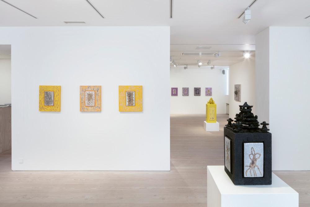 Galerie Forsblom Marika Makela 5