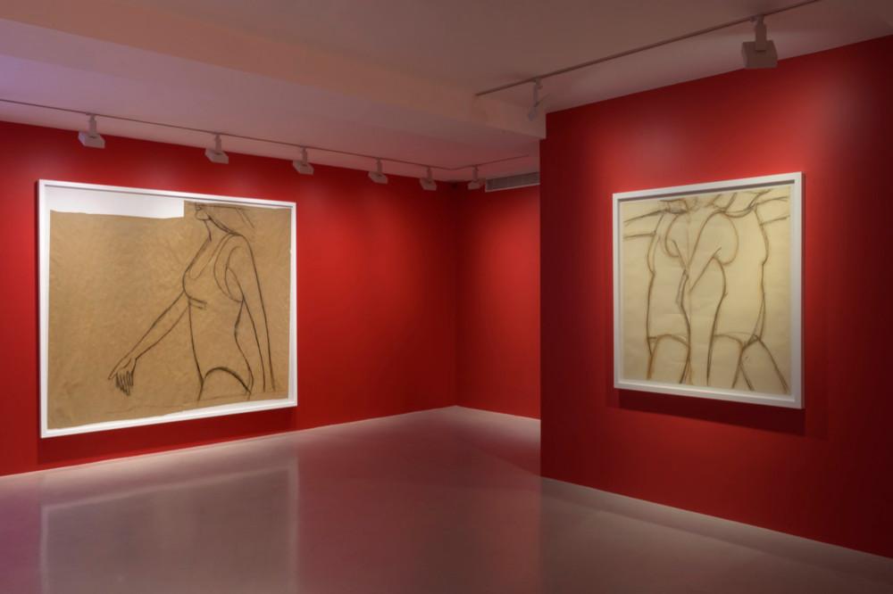 Galerie Thaddaeus Ropac Alex Katz 5
