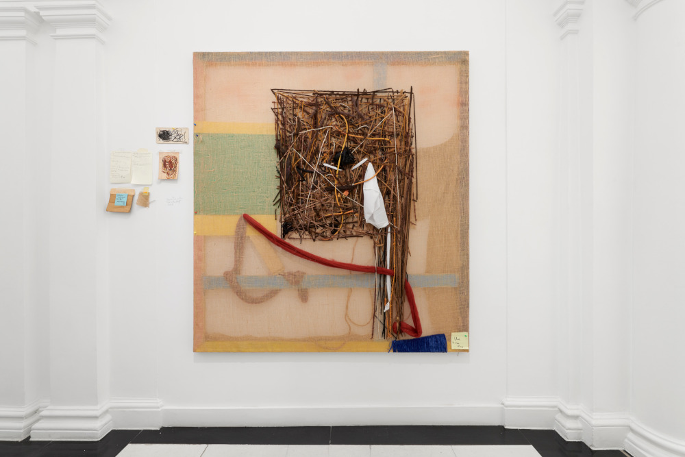 Galerie Thaddaeus Ropac London Artists I Steal From 1