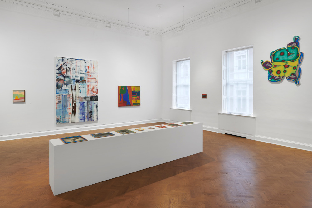 Galerie Thaddaeus Ropac London Artists I Steal From 10