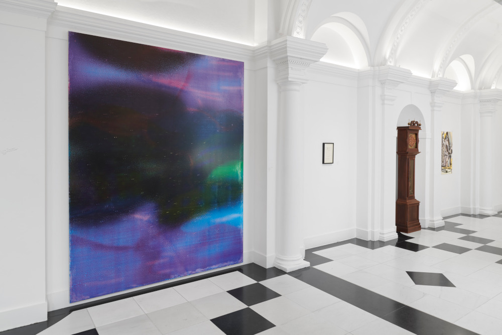 Galerie Thaddaeus Ropac London Artists I Steal From 3