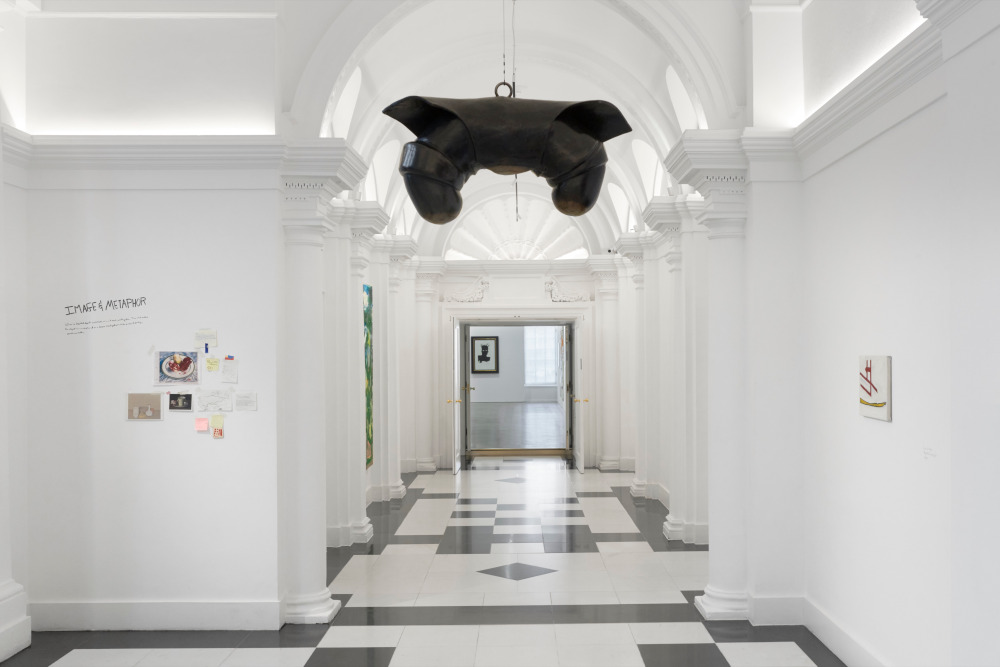 Galerie Thaddaeus Ropac London Artists I Steal From 4