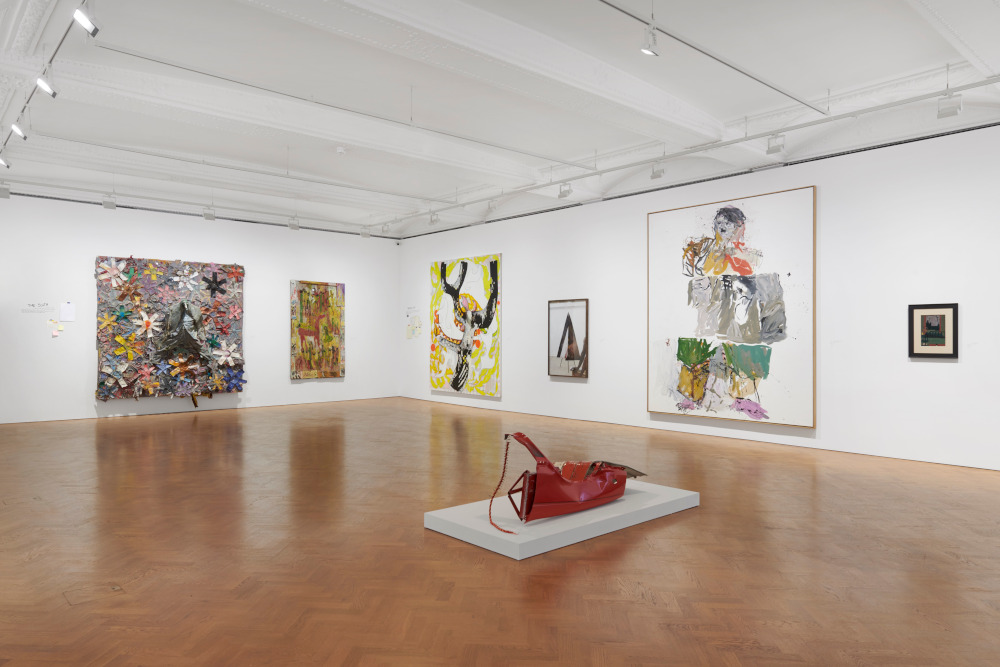 Galerie Thaddaeus Ropac London Artists I Steal From 5