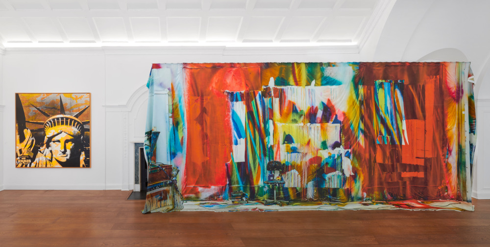 Galerie Thaddaeus Ropac London Artists I Steal From 8