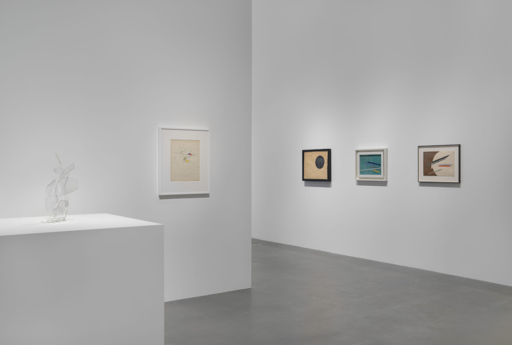 Hauser Wirth London Laszlo Moholy-Nagy 2