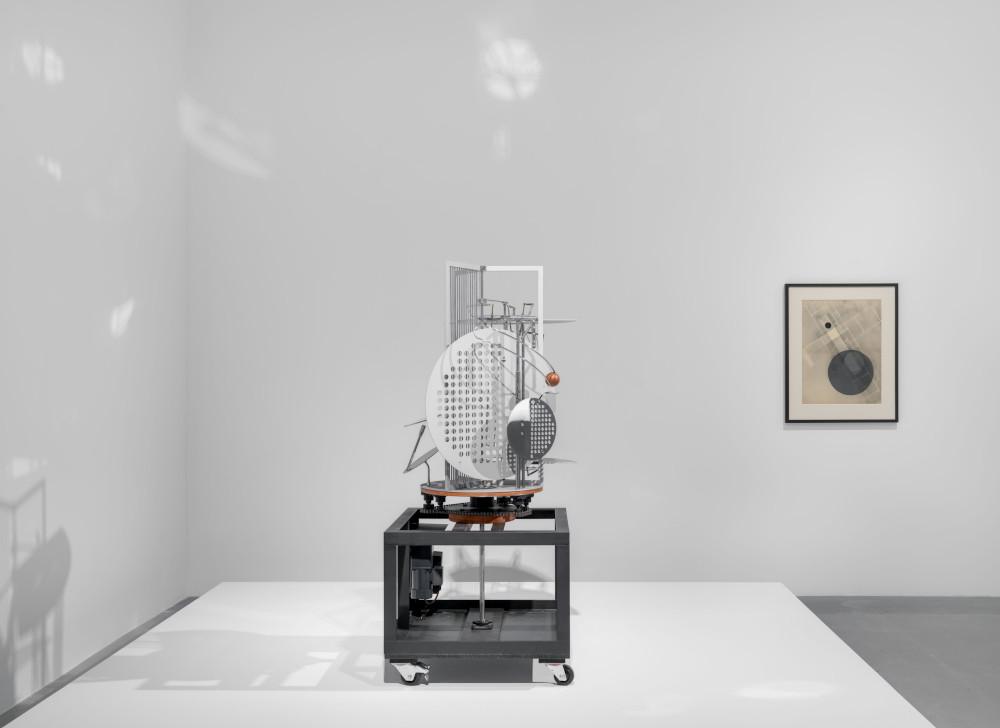 Hauser Wirth London Laszlo Moholy-Nagy 6
