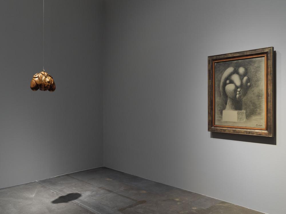Hauser Wirth Zurich Bourgeois Picasso 7