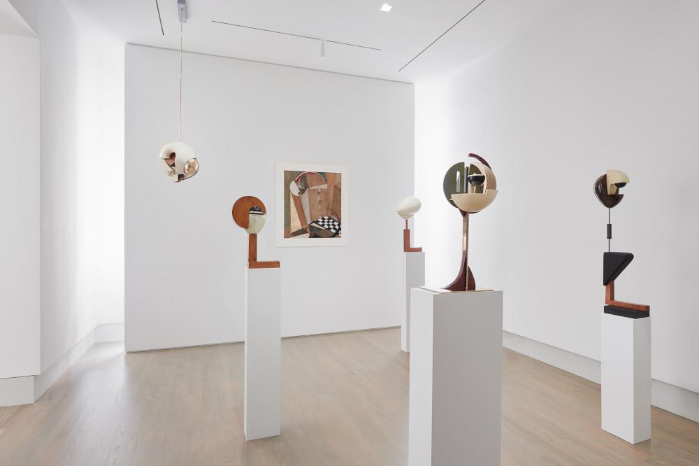 Helwaser Gallery Christina Kruse 1