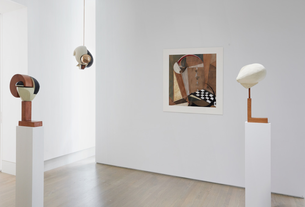 Helwaser Gallery Christina Kruse 2