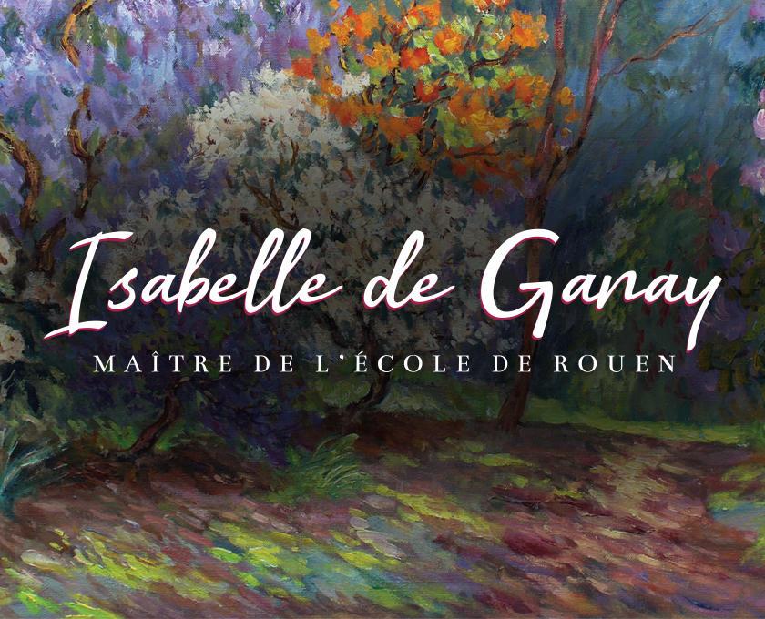 Isabelle de Ganay